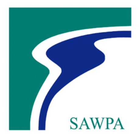 Logo of Santa Ana Watershed Project Authority - SAWPA