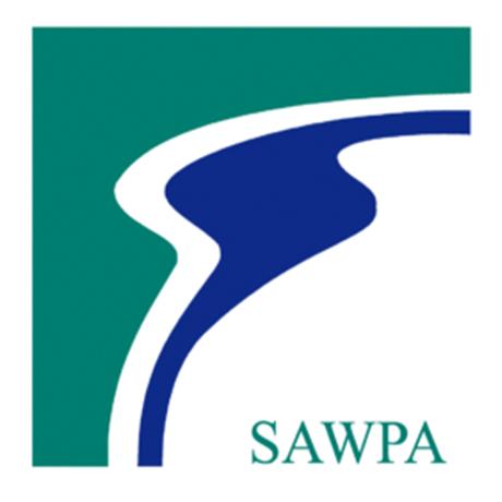 Logo of Santa Ana Watershed Project Authority - SAWPA