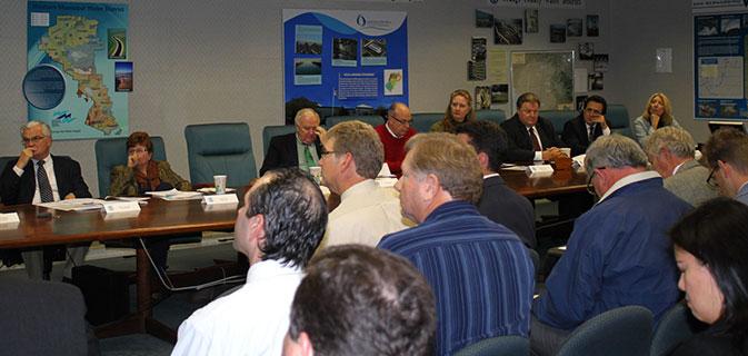 OWOW Steering Committee